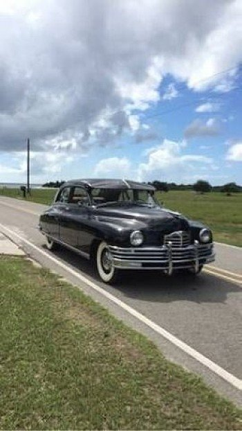 1949 Packard Super 8 for sale 100823494